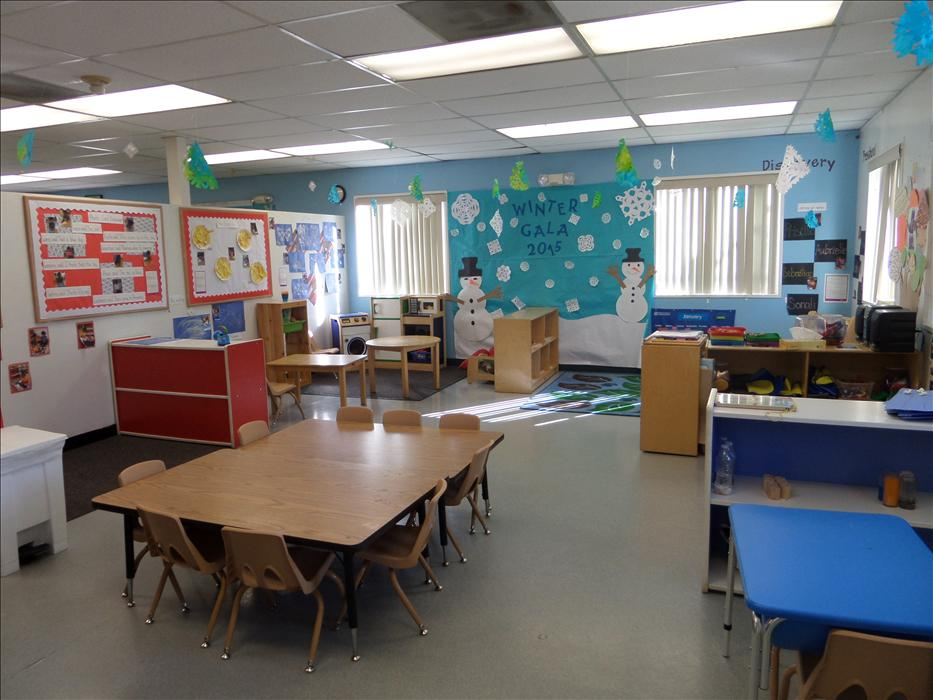 County Kids Place KinderCare image 3