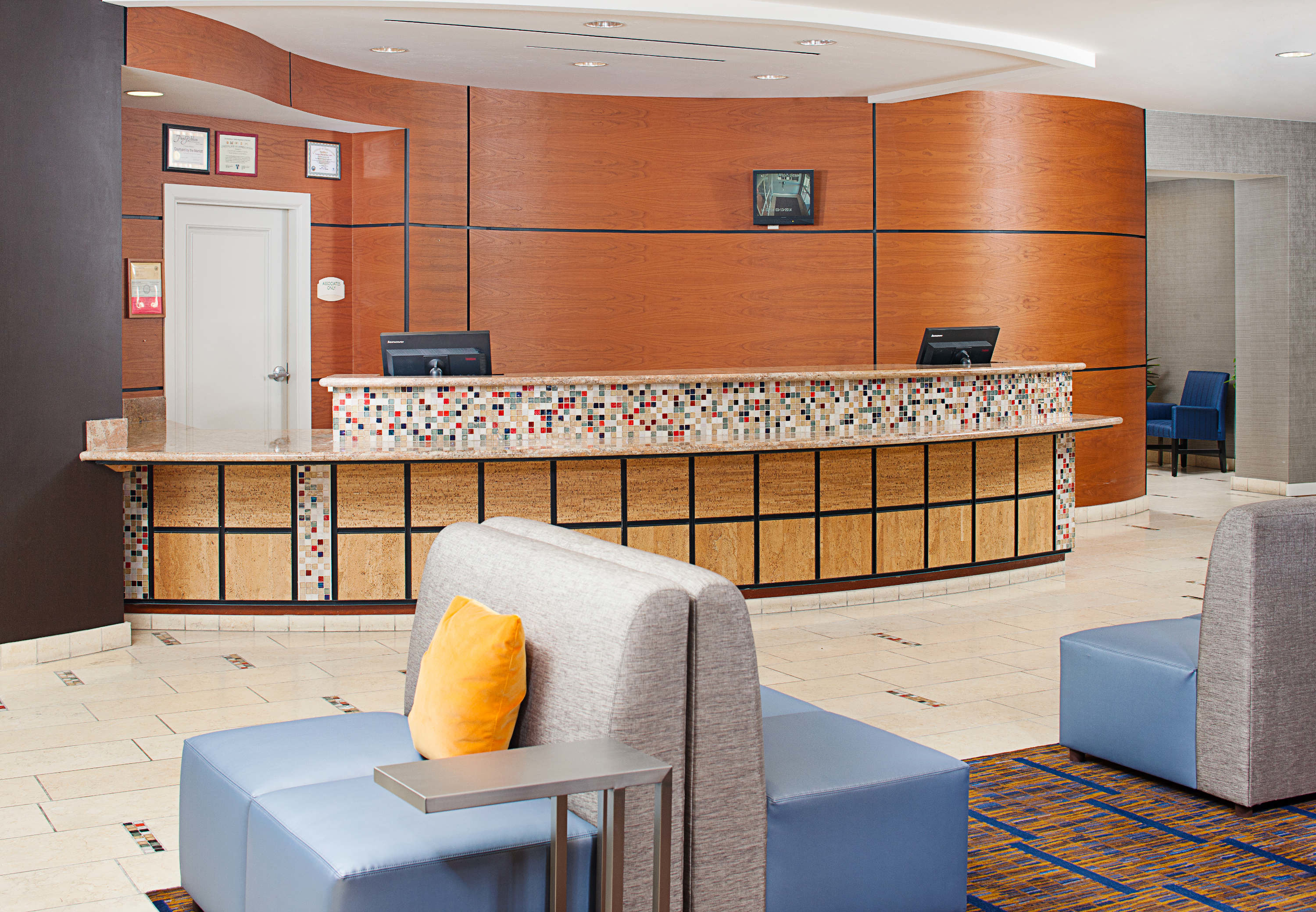 Courtyard by Marriott Paso Robles image 8