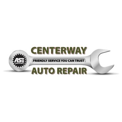 Centerway Auto Repair Inc