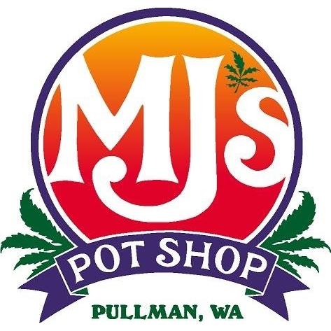 MJ's Pot Shop