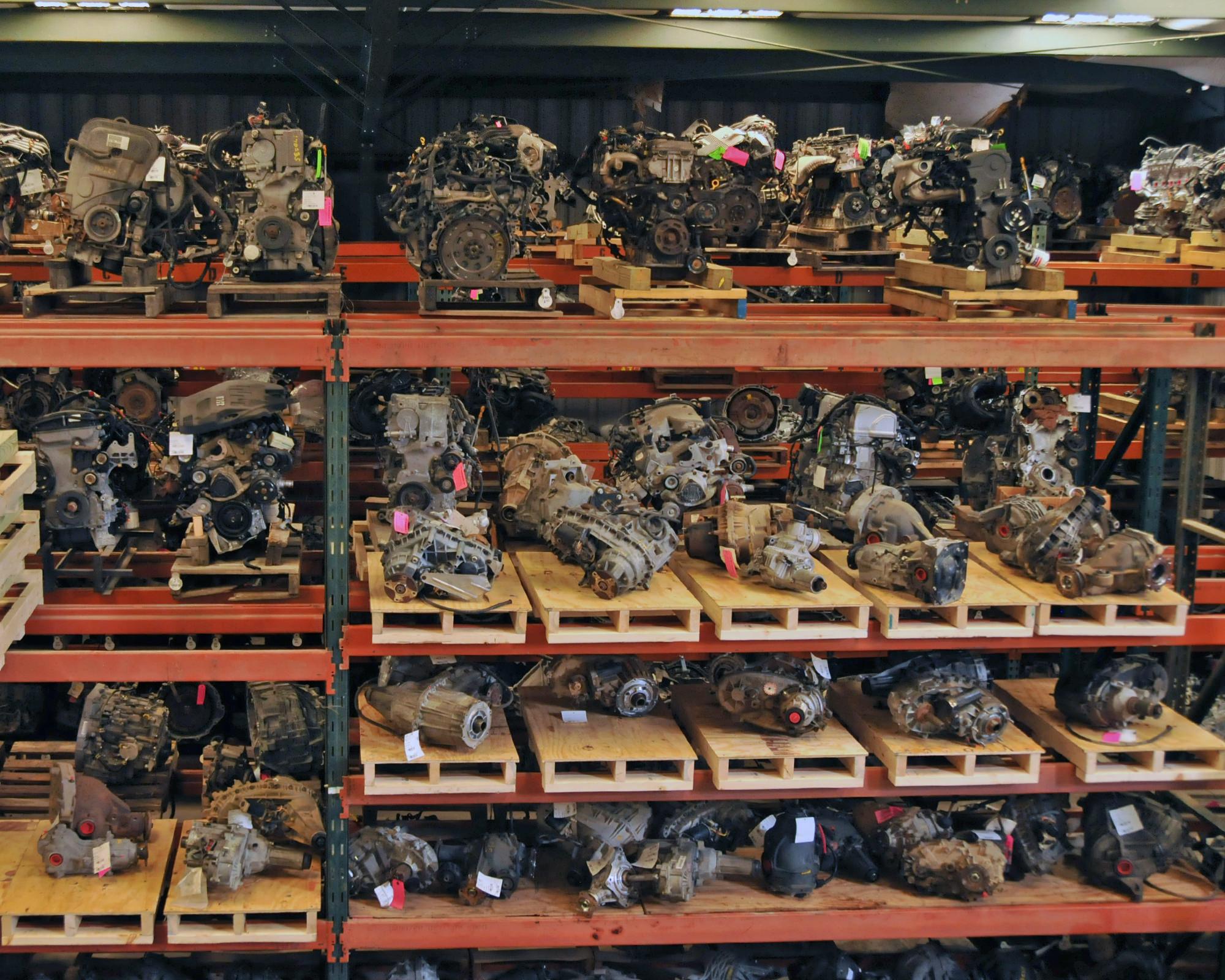Biloxi Auto Recycling image 6