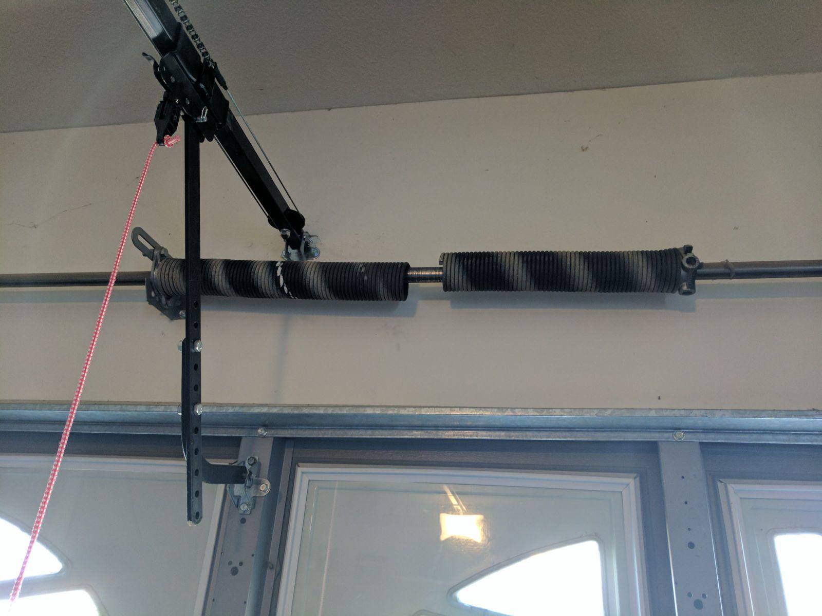 M & L Garage Door Repair image 22