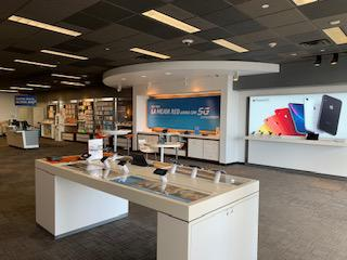 Liberty Store (Formerly AT&T)
