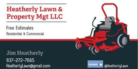 Heatherly Lawn and Property Mgt, LLC