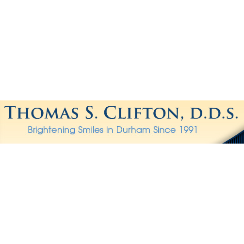 Thomas S. Clifton, D.D.S.