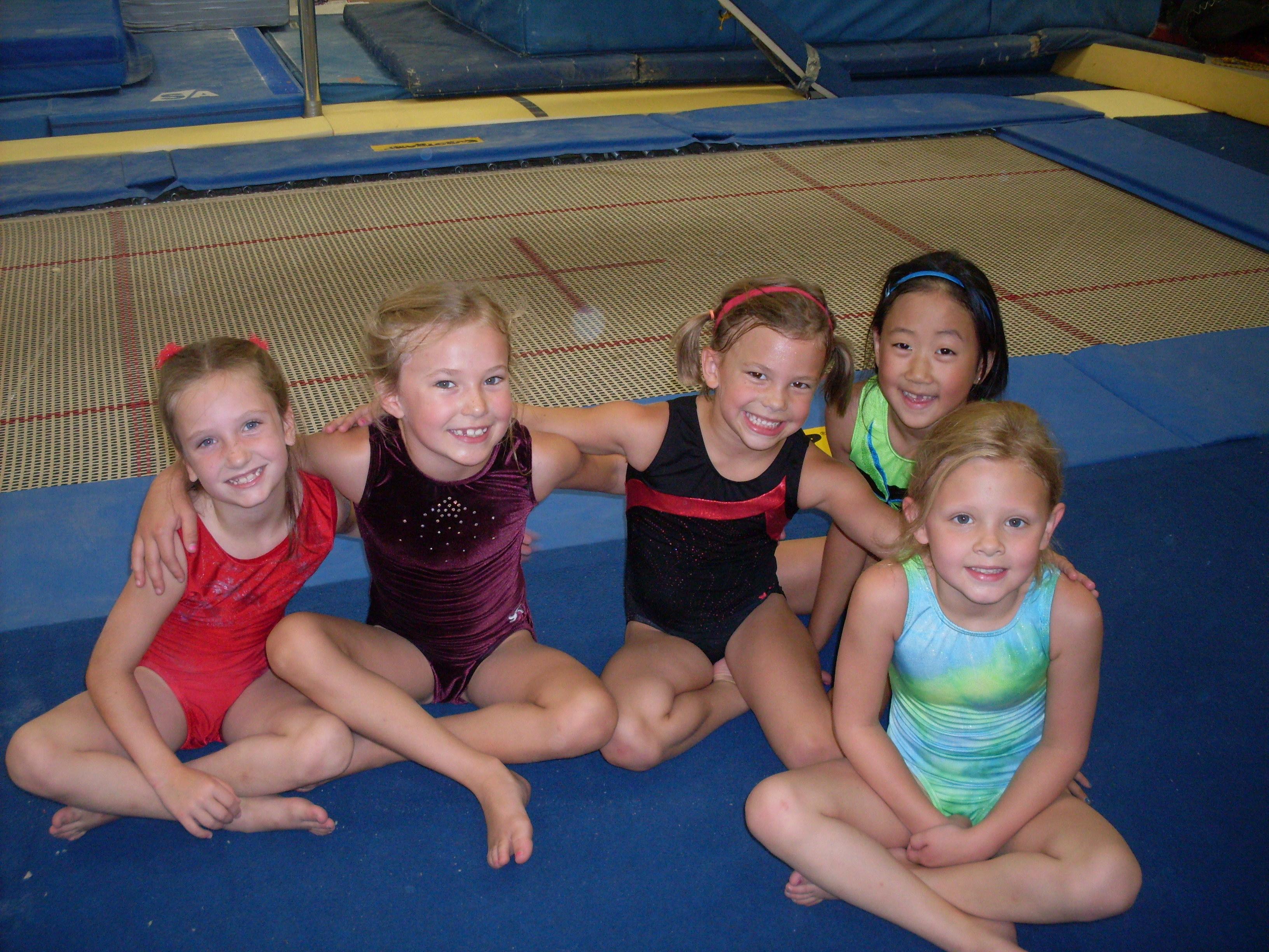 Legacy Gymnastics image 1
