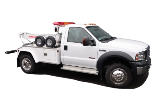 Excalibur Towing Service Corp image 8