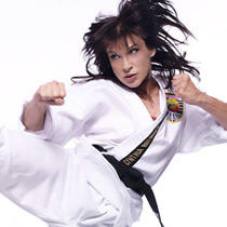 Championship Martial Arts - University image 2