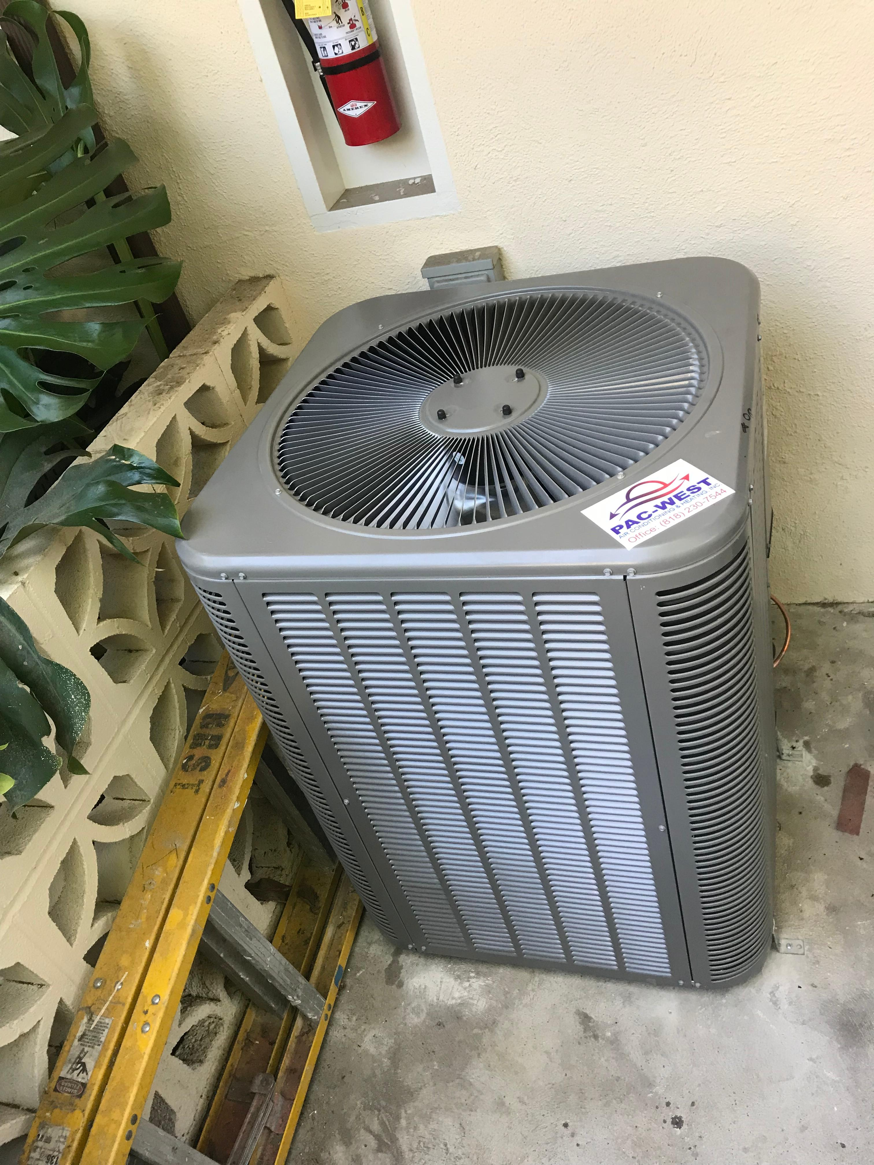 PAC-West Air Conditioning & Heating image 1