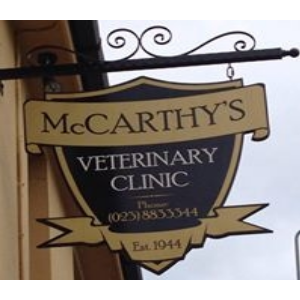 McCarthy's VeterinaryClinic