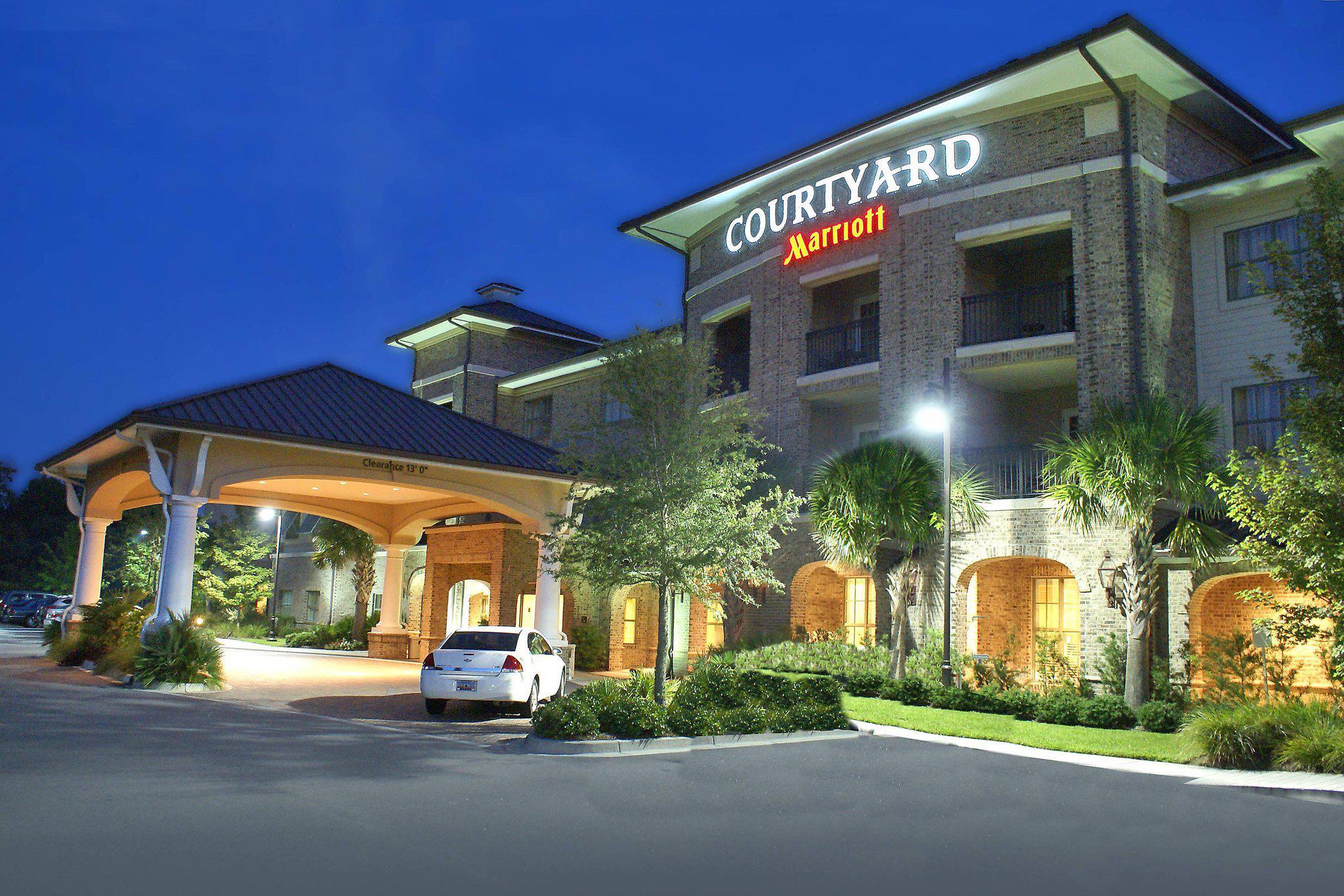 Courtyard by Marriott Charleston Mt. Pleasant