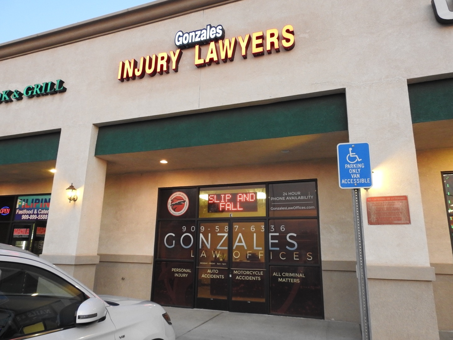 Gonzales law offices image 5