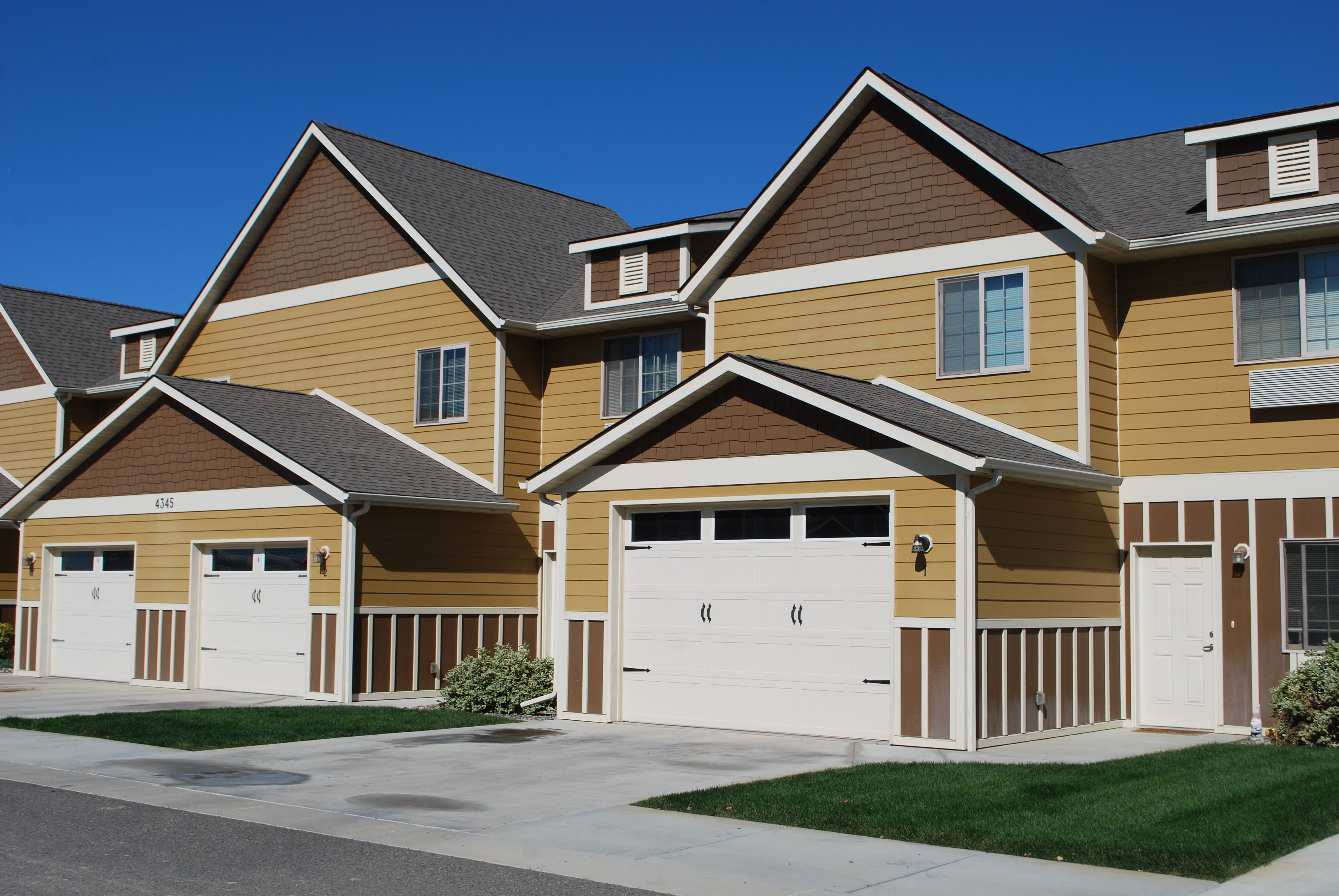 Happy homes apartments in billings mt 406 894 2 for Home builders in billings mt