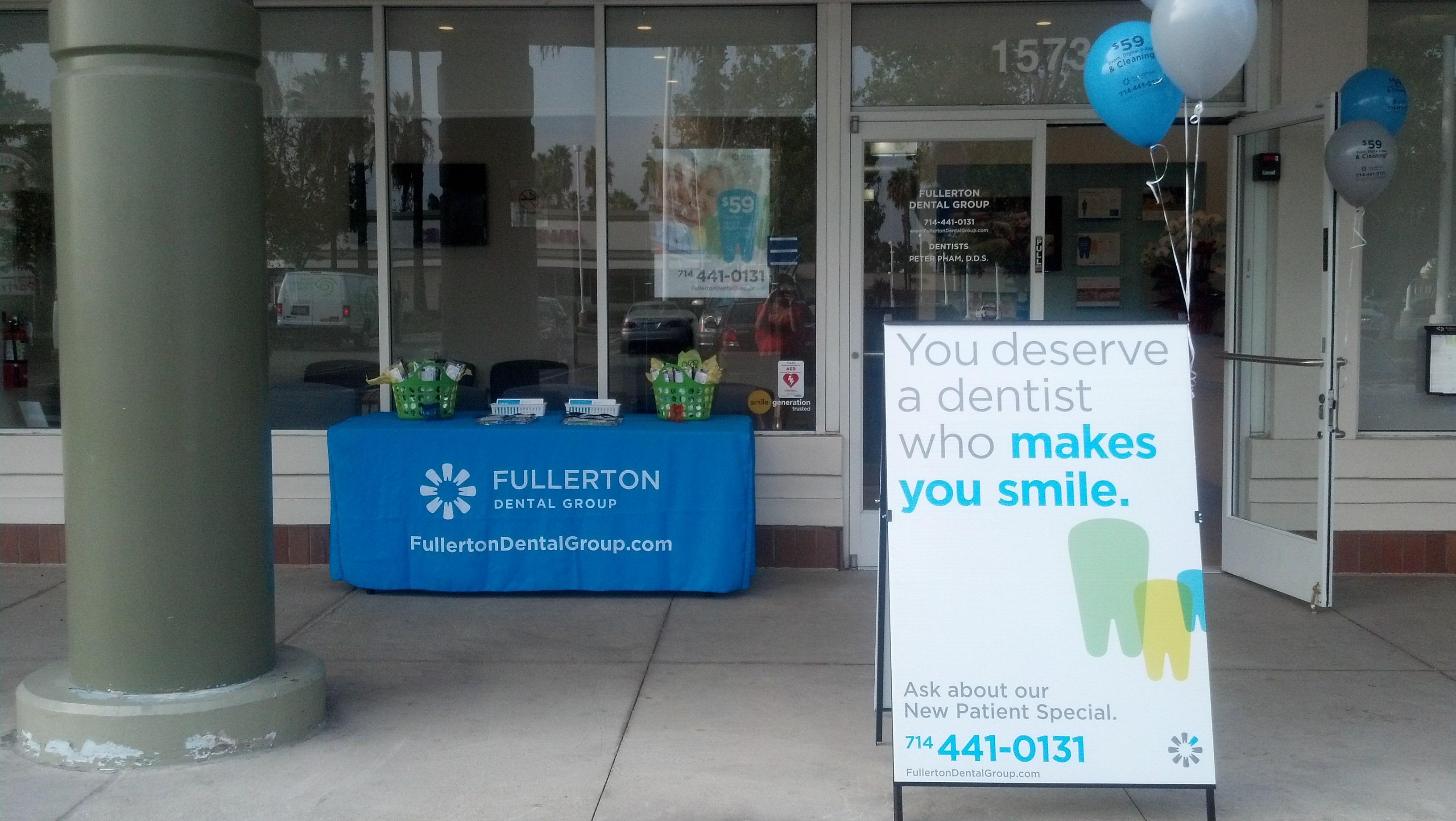 Fullerton Dental Group image 13