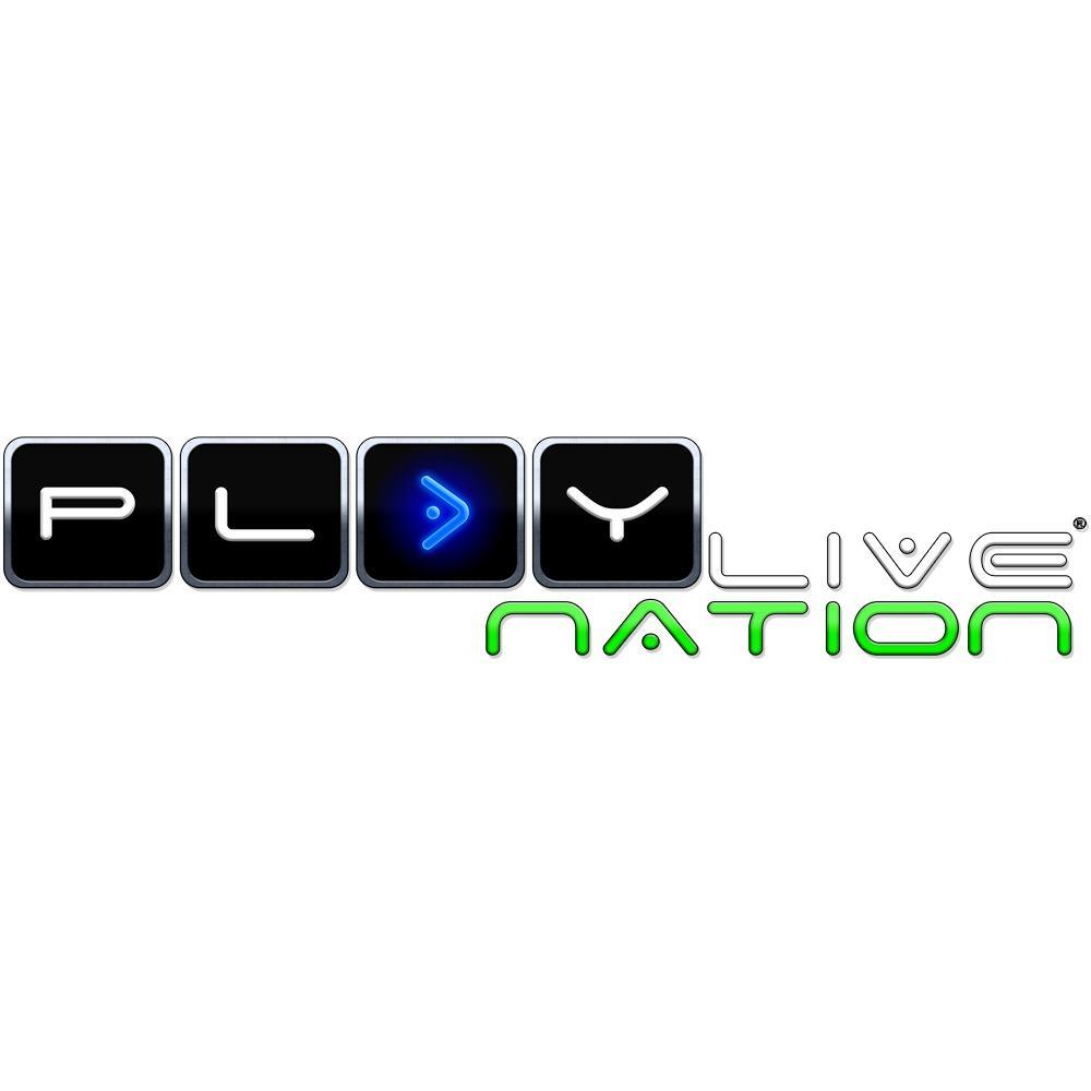 PLAYlive Nation