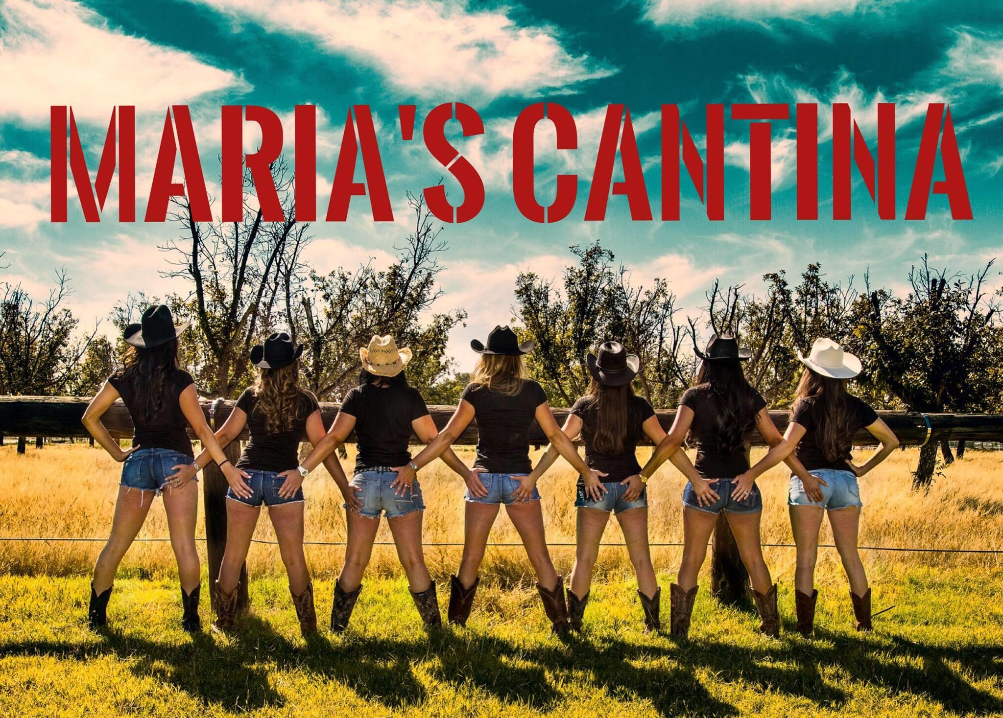 Maria's Cantina, LLC image 0