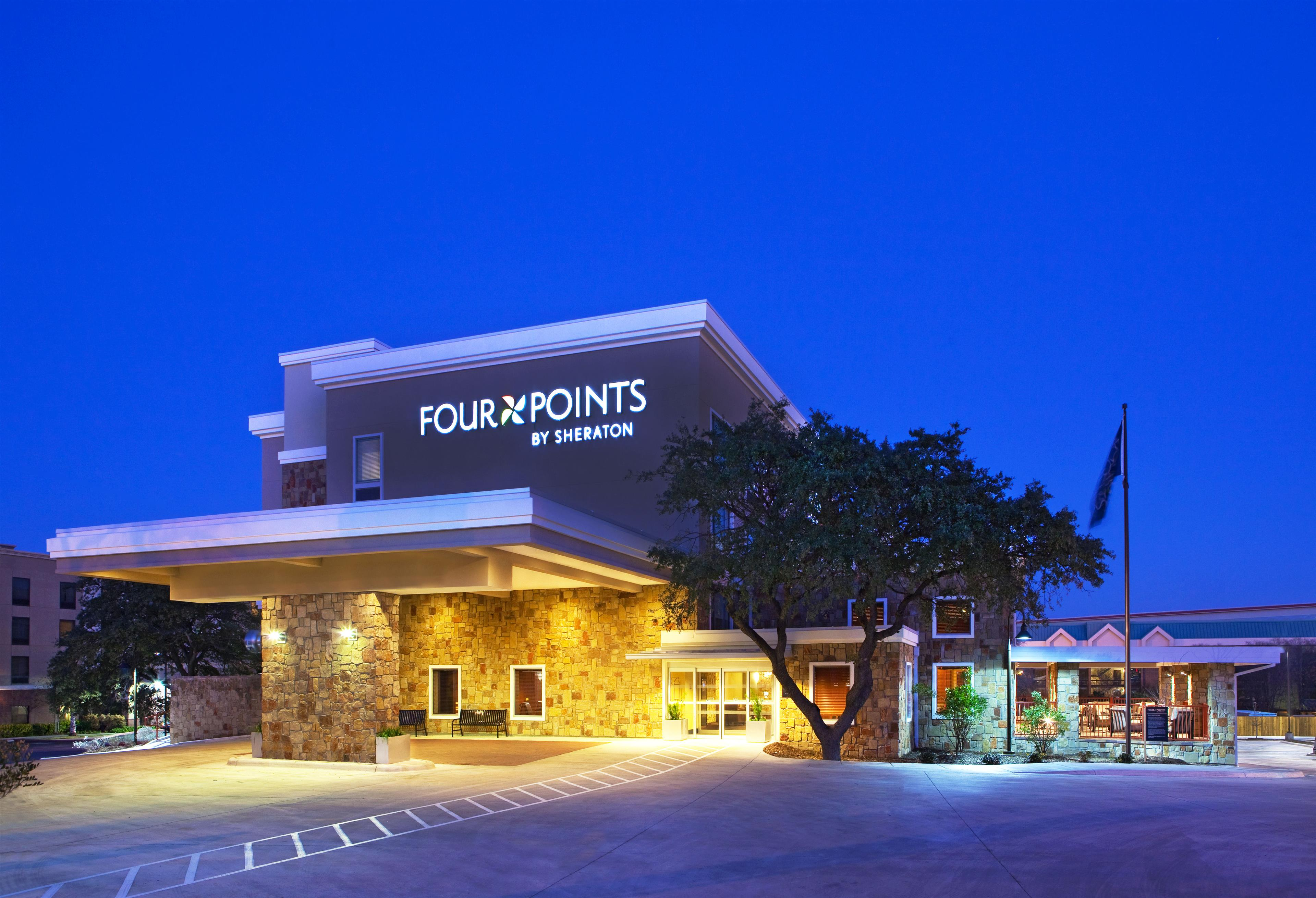 Four Points by Sheraton San Antonio Airport image 1