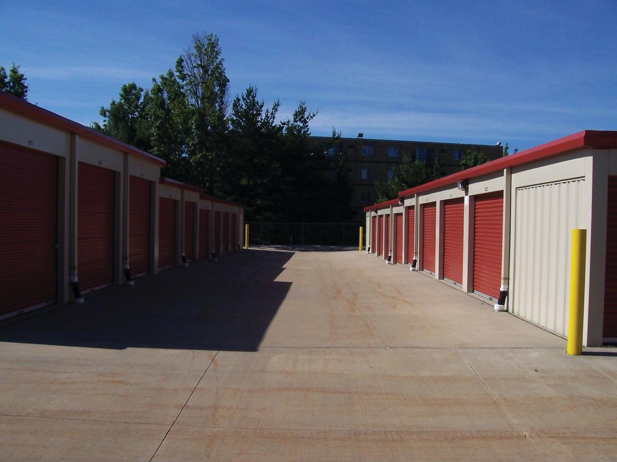 Chapel Hill Self Storage Centre image 3