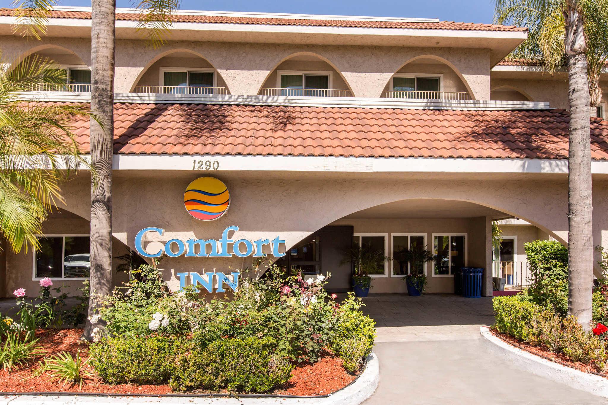 Comfort Inn Escondido San Diego North County image 2