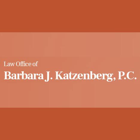 Barbara J. Katzenberg, Attorney at Law