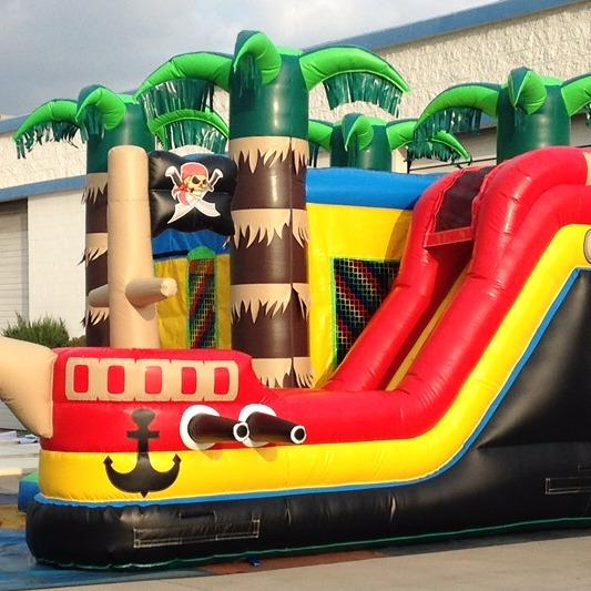 Inflatable Party Magic, LLC Bounce House Rentals image 10