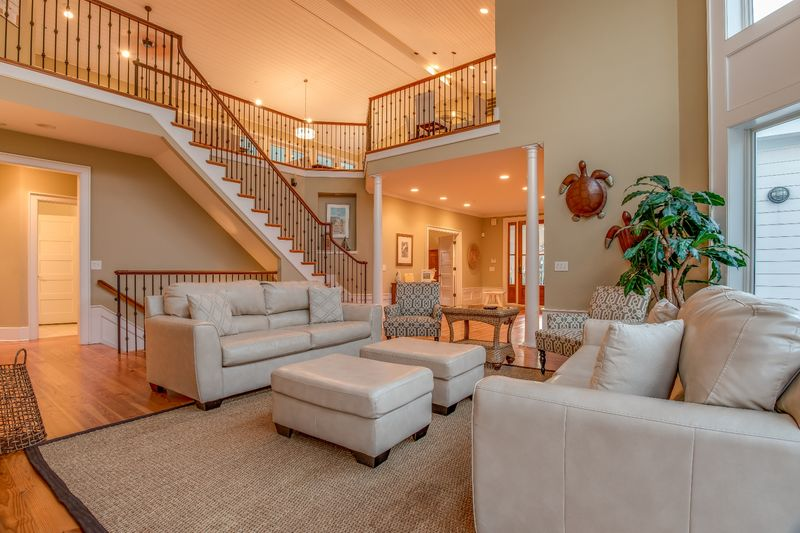 Isle of Palms Vacation Rentals by Exclusive Properties image 79