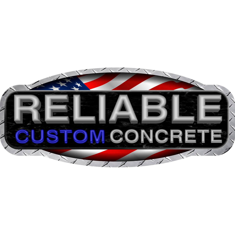 Reliable Custom Concrete, Inc. image 68