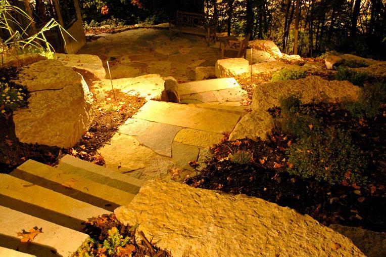 Erickson Outdoor Lighting image 5