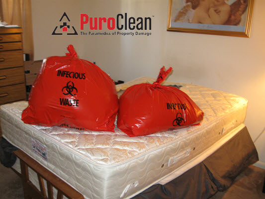 PuroClean Emergency Recovery Services image 14