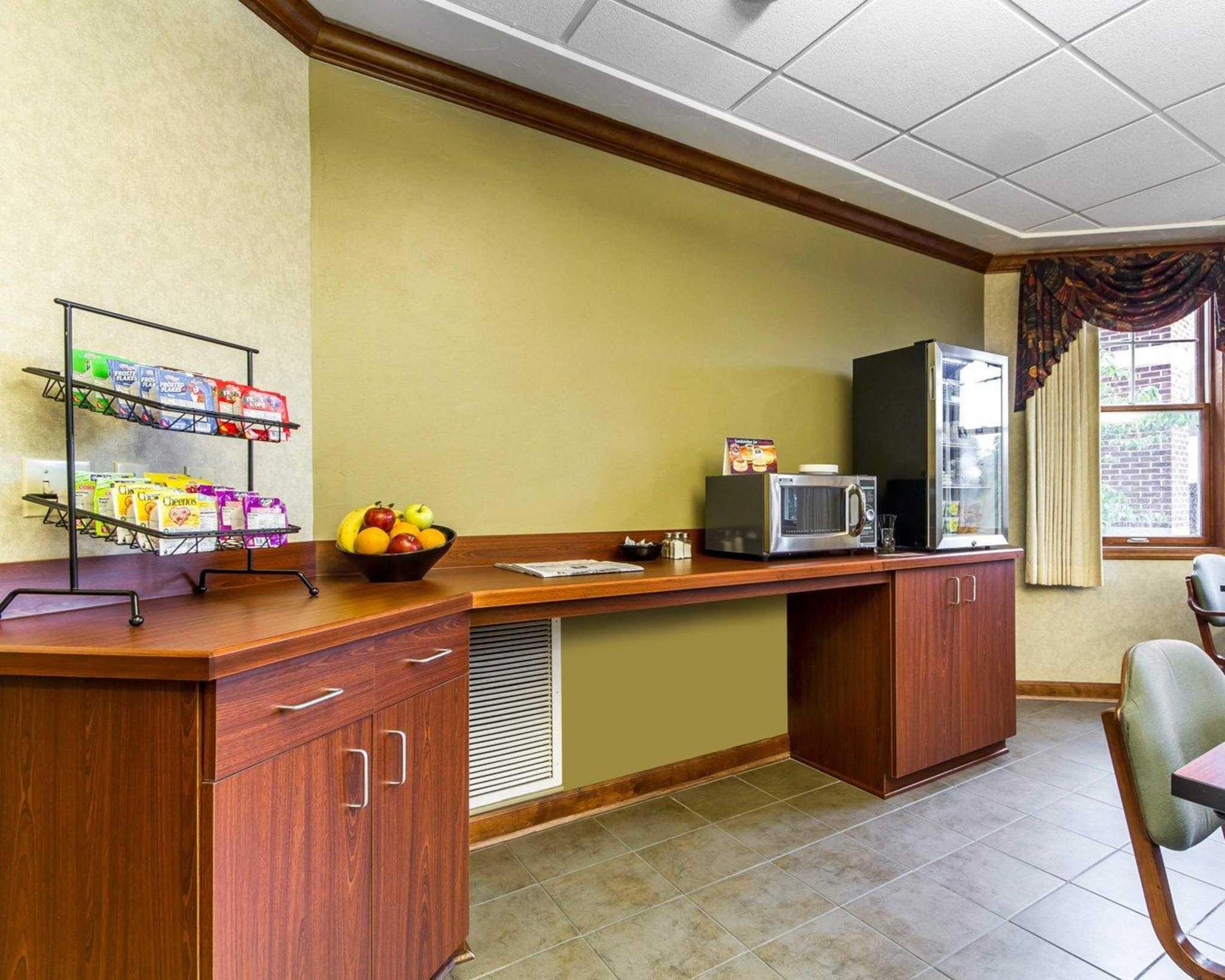 Kress Inn, an Ascend Hotel Collection Member image 29