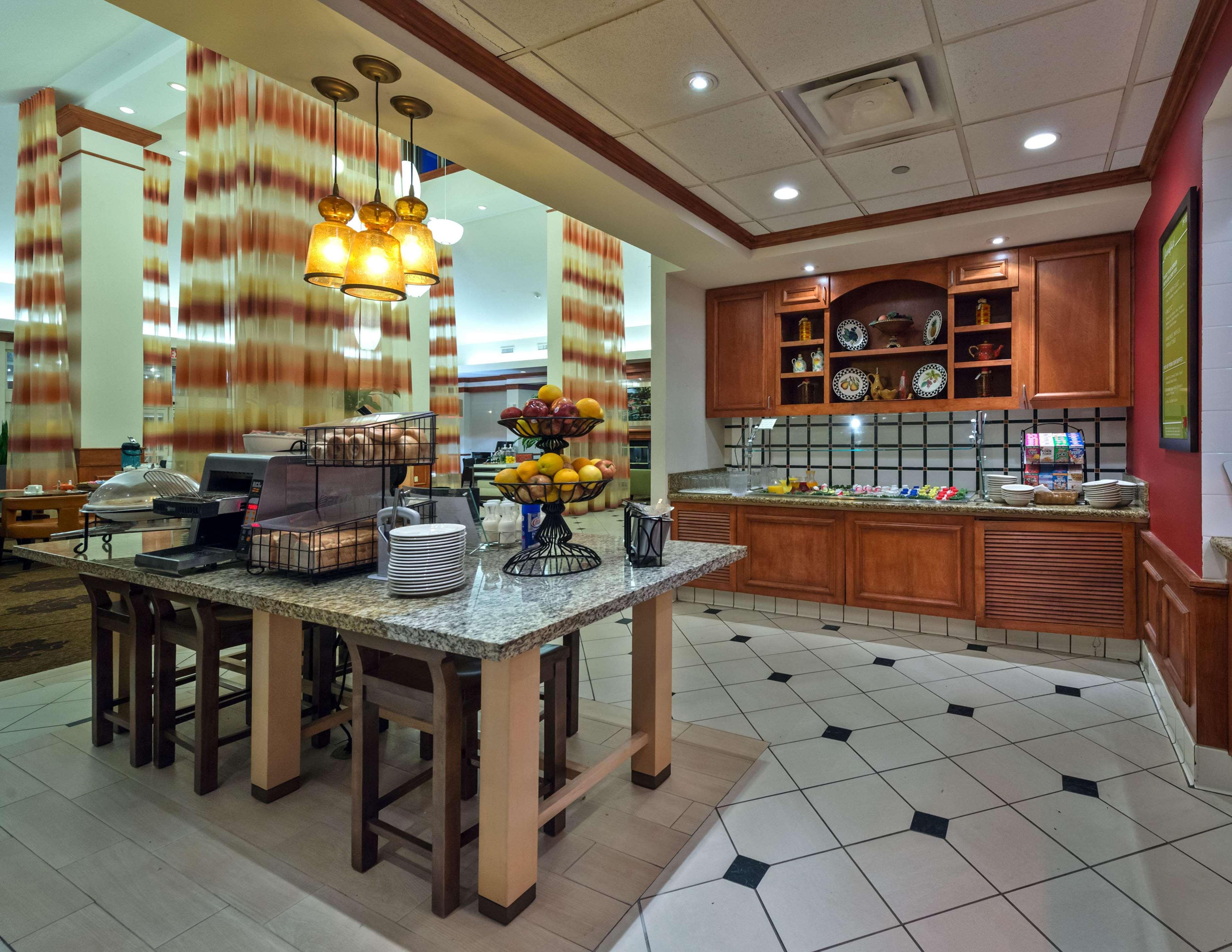 Hilton Garden Inn Lafayette/Cajundome image 10