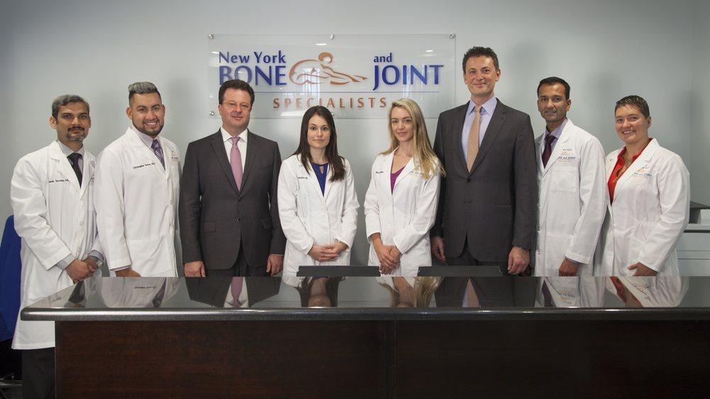 New York Bone & Joint Specialists image 0