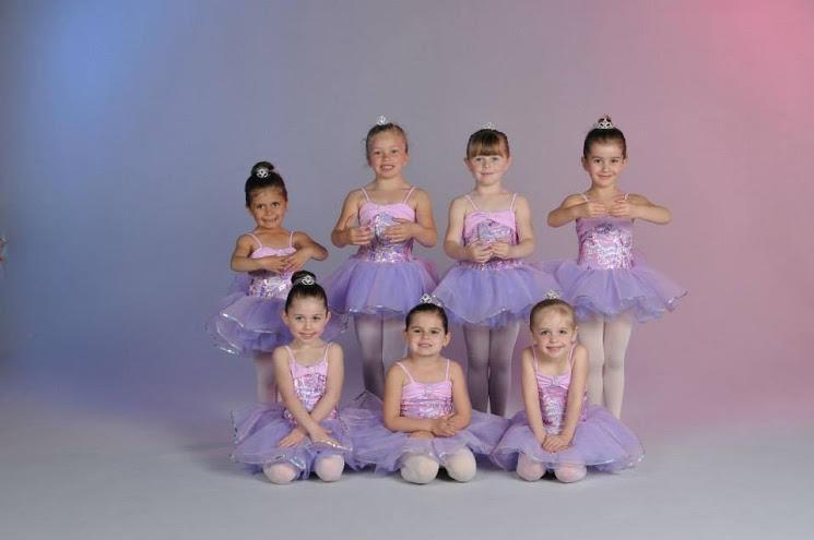 Wilson School of Dance image 10