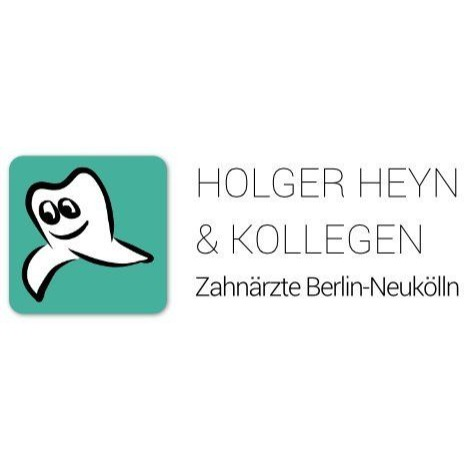 Zahnarzt Holger Heyn in Berlin