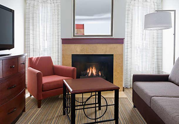 Residence Inn by Marriott Amarillo image 7