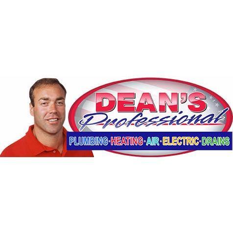 Dean's Professional Plumbing, Heating, Air & Drains