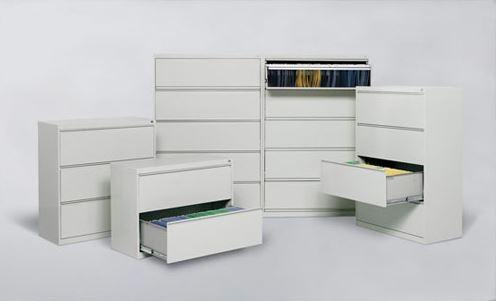 Office Furniture Interiors image 4