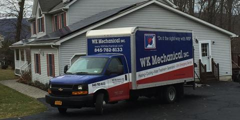 WK Mechanical, Inc. image 0