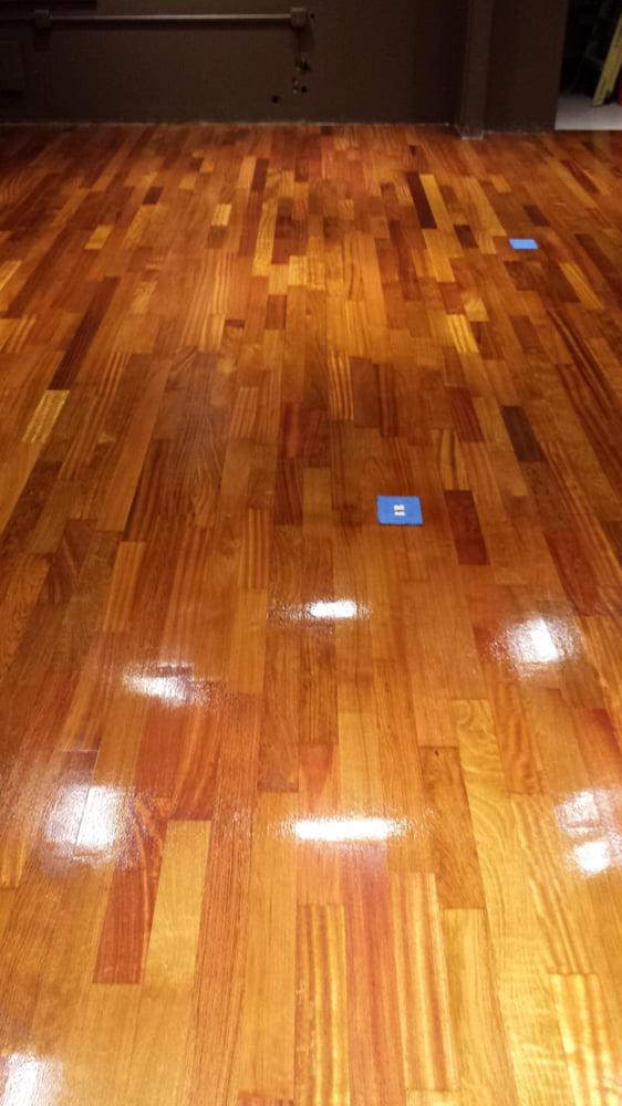 Sharp Wood Floors image 45