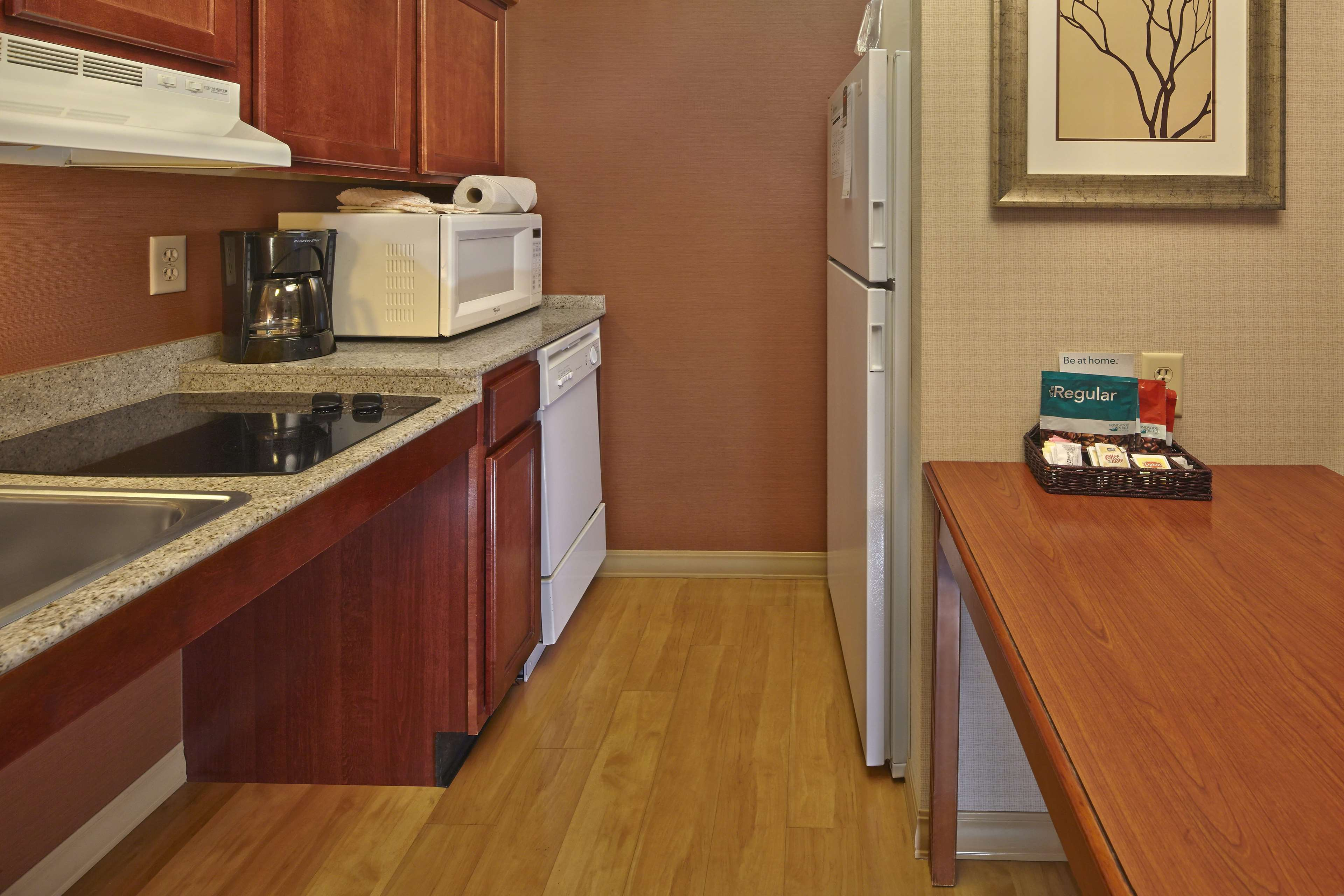 Homewood Suites by Hilton Columbia image 19