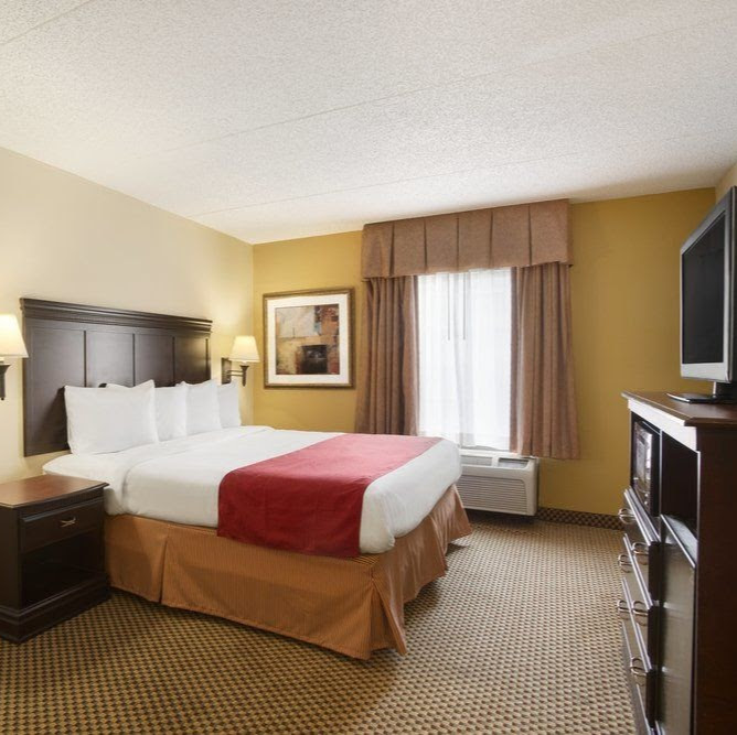 Country Inn & Suites by Radisson, Jacksonville I-95 South, FL image 1