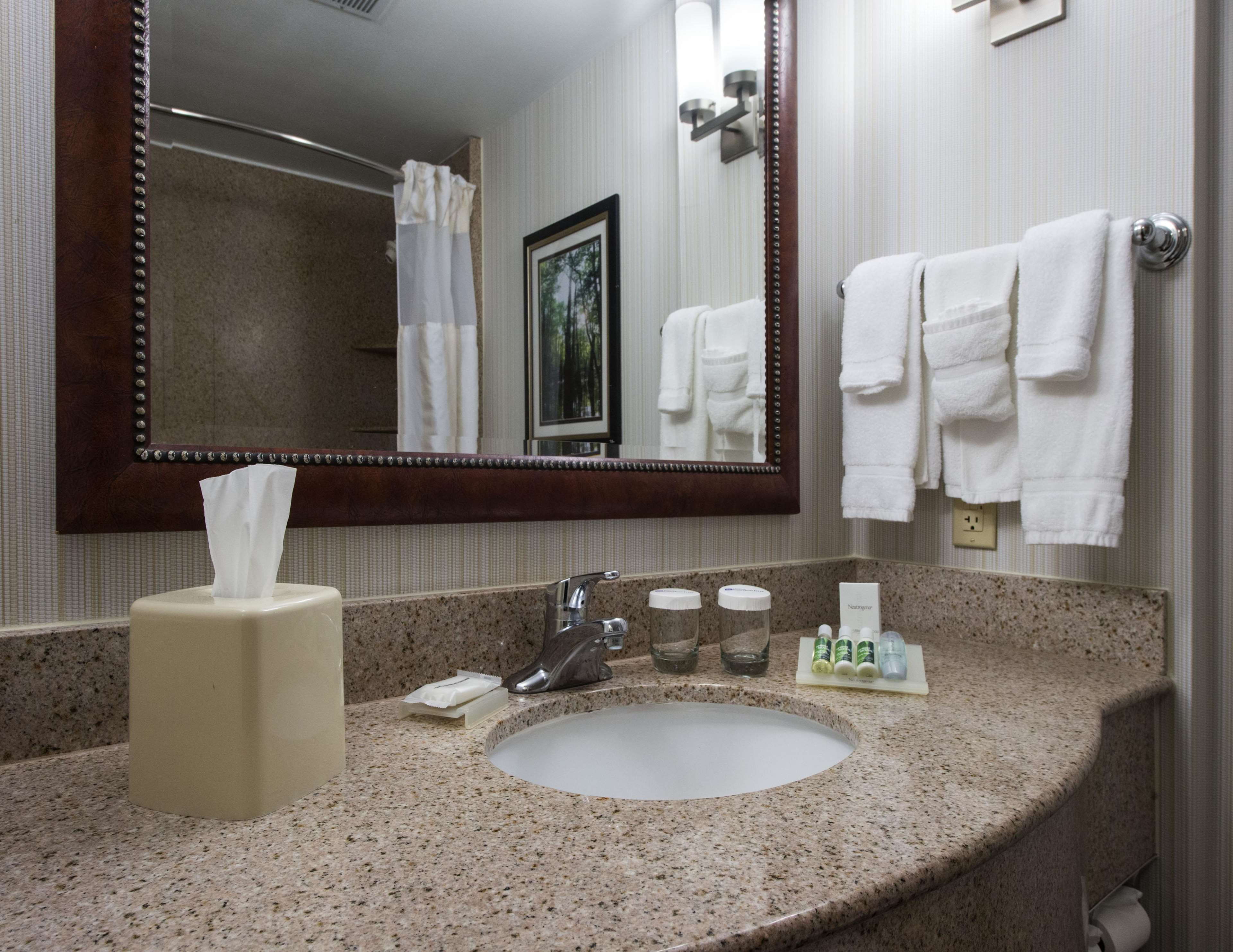 Hilton Garden Inn Lafayette/Cajundome image 20