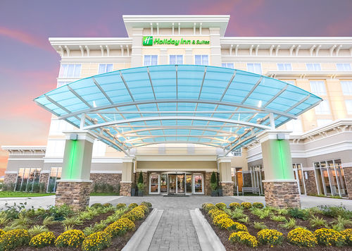 Holiday Inn Hotel & Suites East Peoria - ad image