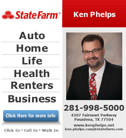 Ken Phelps- State Farm Insurance Agent image 0
