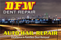 Though dent repair is in our name we specialize in hail repair. Our focus is complete dent removal vs. dent improvement or repair.