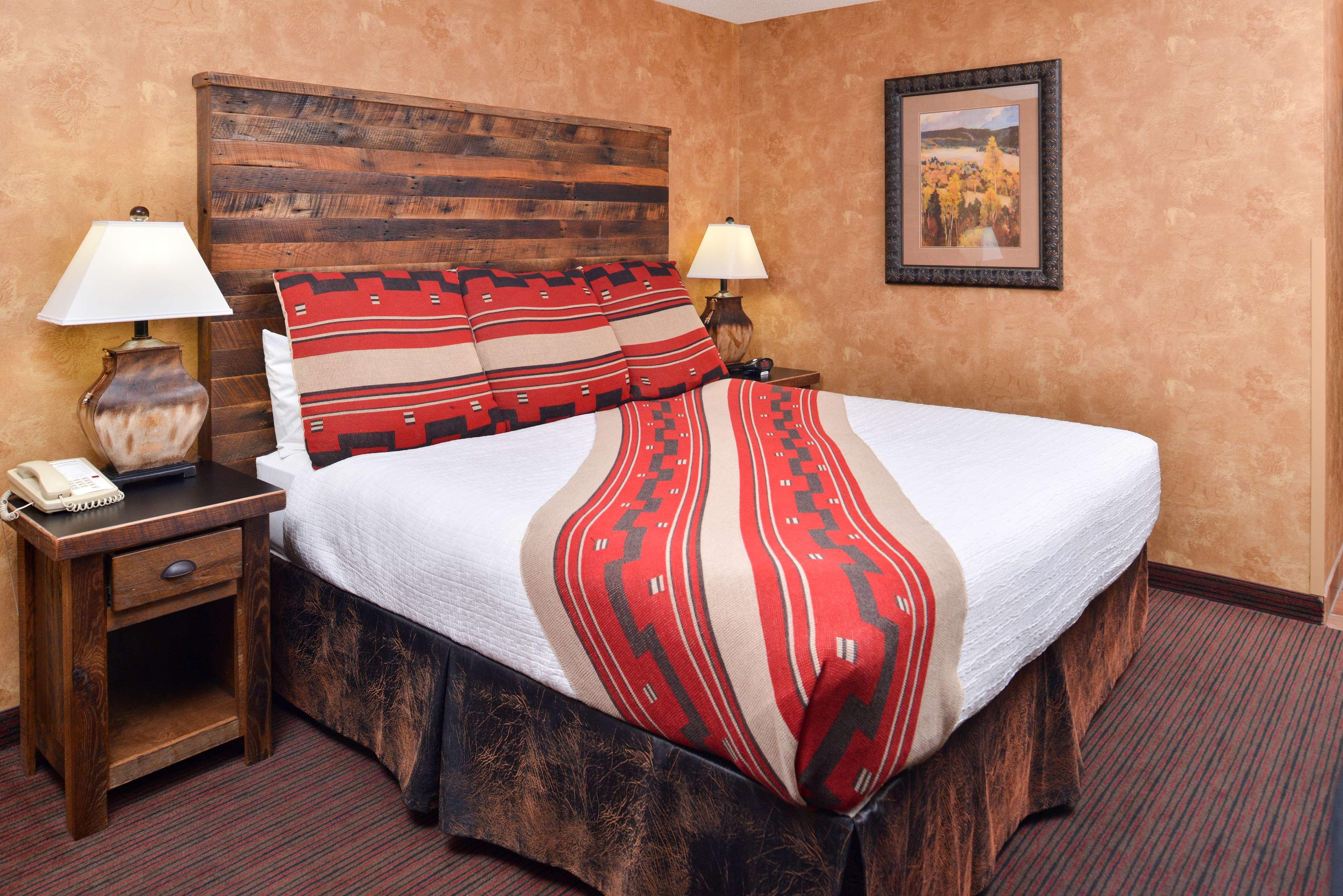 Best Western Plus Inn of Santa Fe image 12