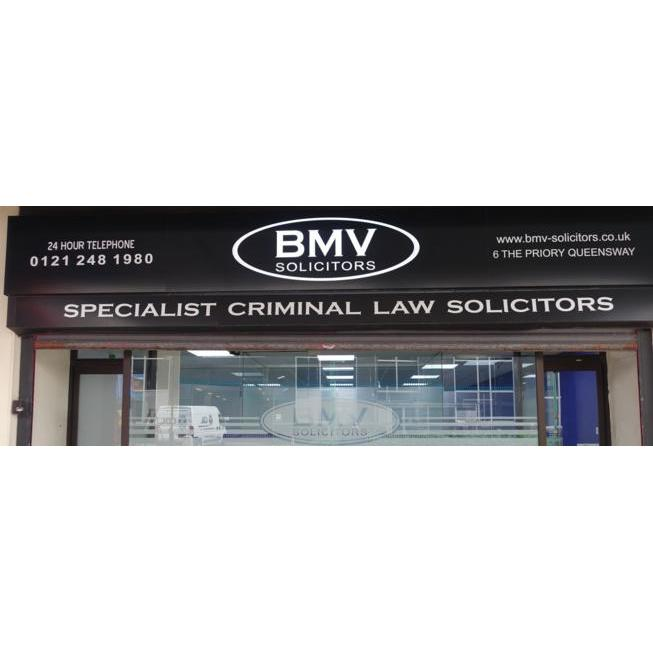 Bmv Solicitors Ltd