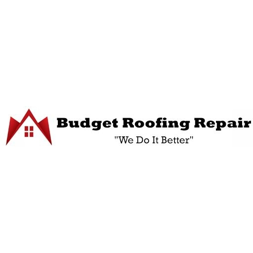 Budget Roofing Repair