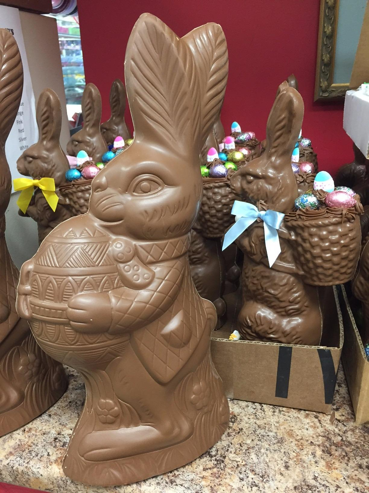 Van Holtens Chocolates image 6