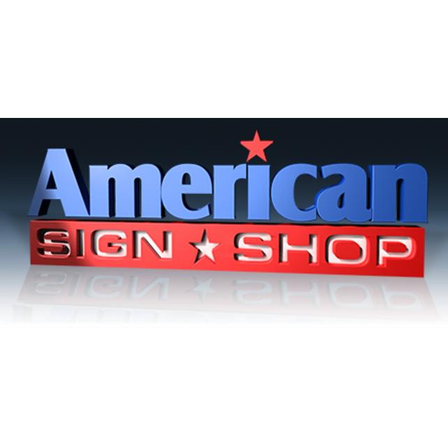 American Sign Shop